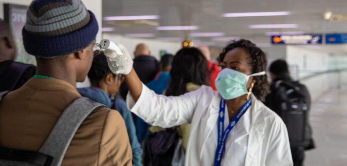 L'Afrique Dans Les Relations Internationales Bouleversées Par Le Coronavirus