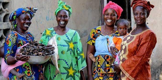 Afrika'da Kalkınmada Kadınların Rolü