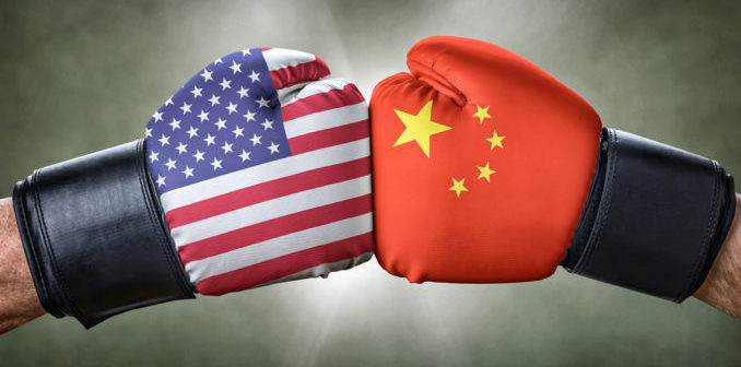 US-China Rivalry in Africa and the Djibouti Issue