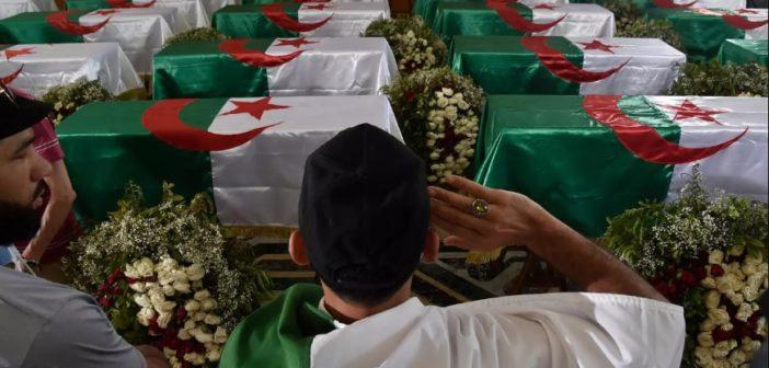 Cezayirli 24 Şehidin Hatırlattıkları: Fransa Kara Tarihiyle Yüzleşebilecek mi?
