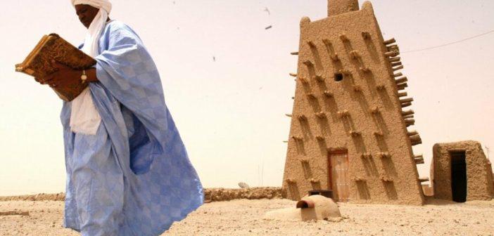 Les échanges culturels historiques entre l'Afrique de l'Ouest et le Moyen-Orient