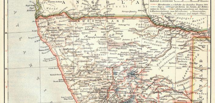 20. yüzyılın ilk katliamı: Almanların Herero ve Nama katliamları