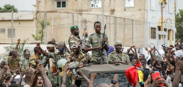 Mali Cumhuriyeti: 8 yılda iki askeri darbe