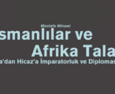 Osmanlılar ve Afrika Talanı isimli kitaba dair