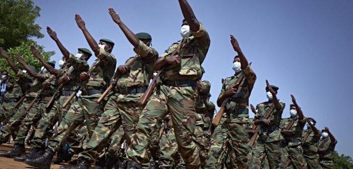 Mali Silahlı Kuvvetlerine karşı asılsız suçlamalar