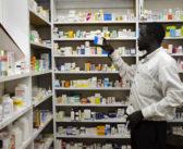 Afrika'da ilacın yüzde 99'u ithal