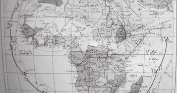 Türkiye Afrika İlişkilerinin Gizli Haritası: Osmanlı Afrikası