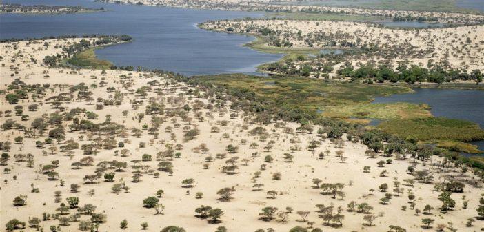 Çad Gölü Havzası: İklim Değişikliği ve Bölgesel Etkileri