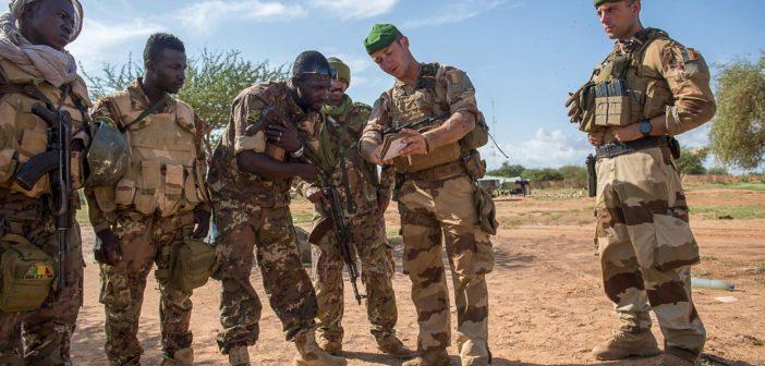 Fransa Mali ve Sahel'de ne yapmak istiyor?