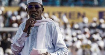 Afrika'da başarının bedeli ağır: Çad'ın çilesi