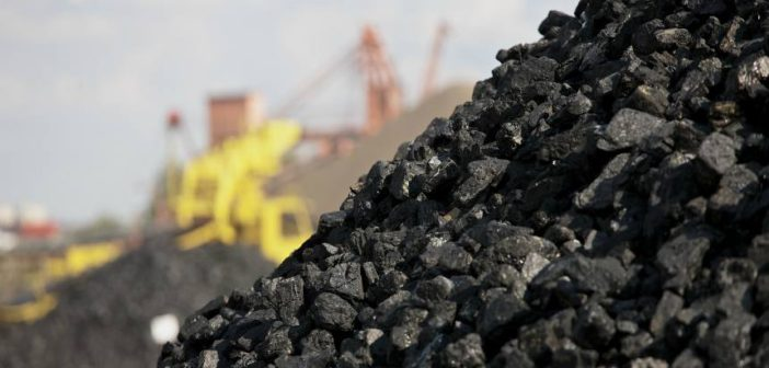 Afrika'da kömürün de talihi kara