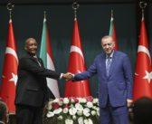 el-Burhân'ın Türkiye Ziyaretinin Sudan-Türkiye İlişkilerine Etkileri
