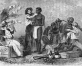 Afrika'da Kölelik Gerçeği Üzerinden Sömürgecilik ve Yeni Sömürgecilik Değerlendirmesi